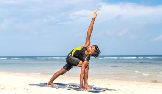 Ćwiczenia na pozbycie się tkanki tłuszczowej